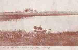 Maelog Lake