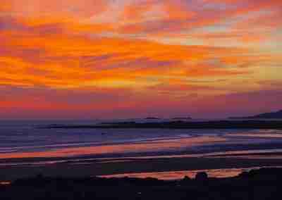 Rhosneigr Sunset